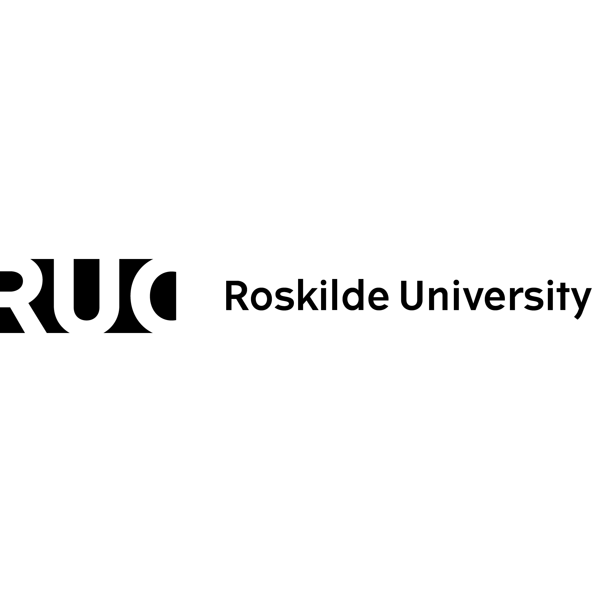 EXTF_20200601_RUC_ROSKILDE_UNIVERSITY_BLACK_CMYK_logo_Square